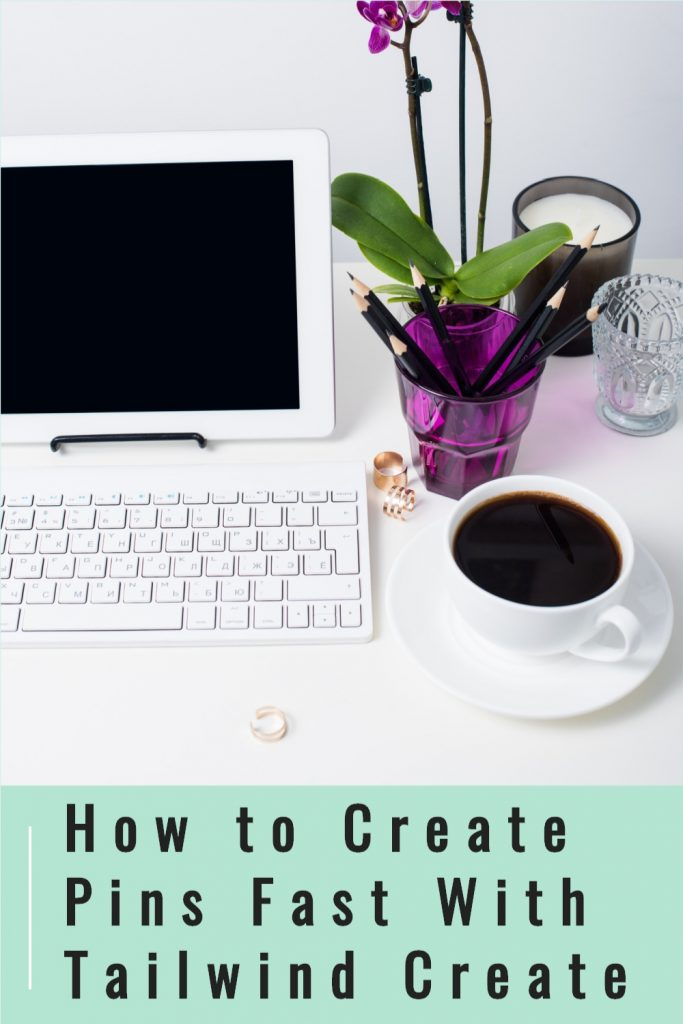 How to Create Pinterest Pins Fast With No Design Skills